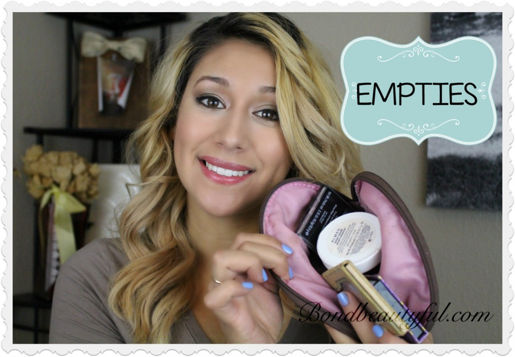 Empties thumb March 2015