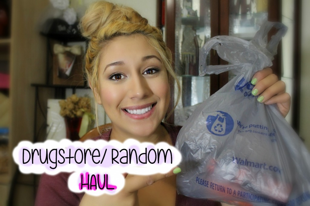drugstore haul march 2015 thumb