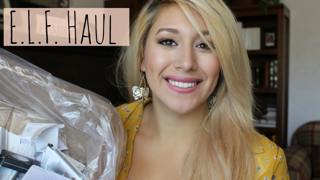 E.L.F. Haul thumb April 2015