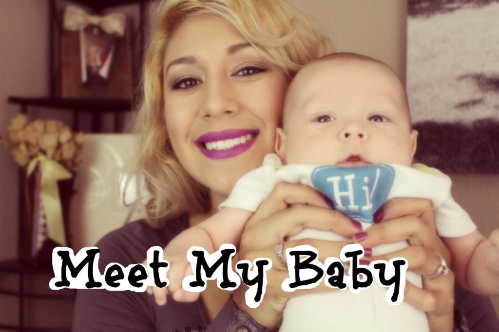 MEET MY BABY DURHAM