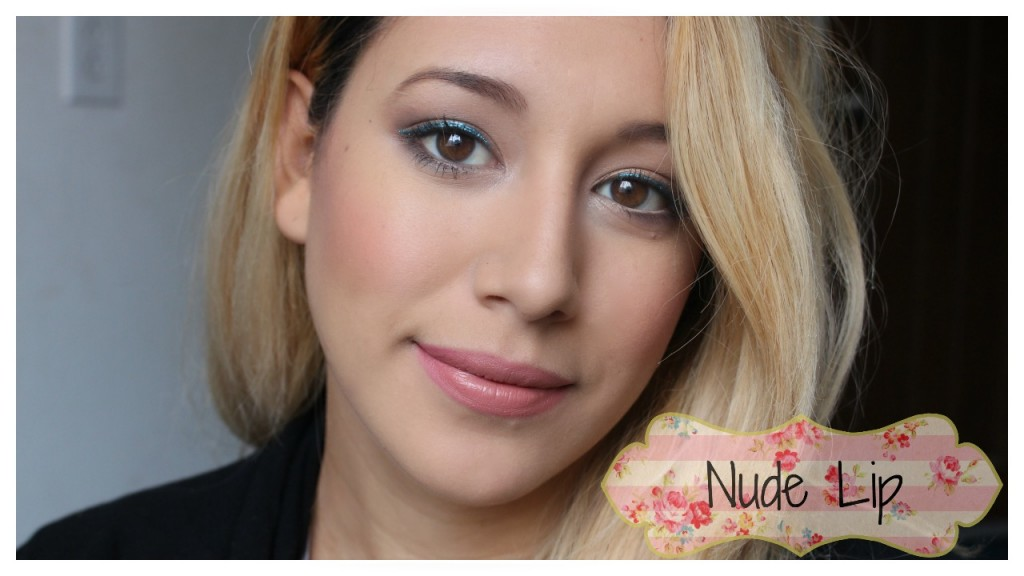 Nude Lip Option