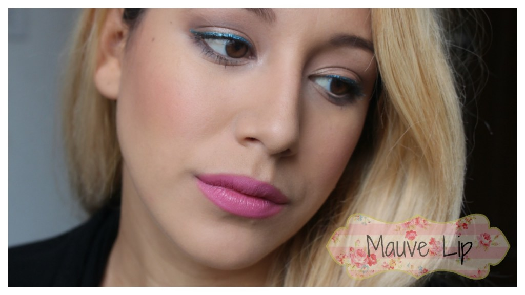 mauve lip option pic